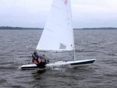 Sail Training | Bay of Quinte Yacht Club
