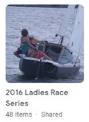 2016 Ladies Series