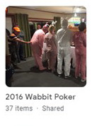 2016 Wabbit Poker
