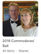 2018 Commodores Ball