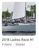 2018 Ladies Racing