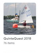 2018 Quinte Quest Regatta