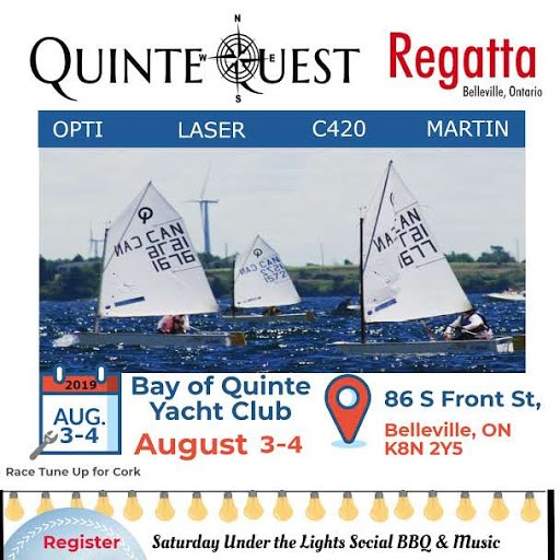 2019 Quest Regatta